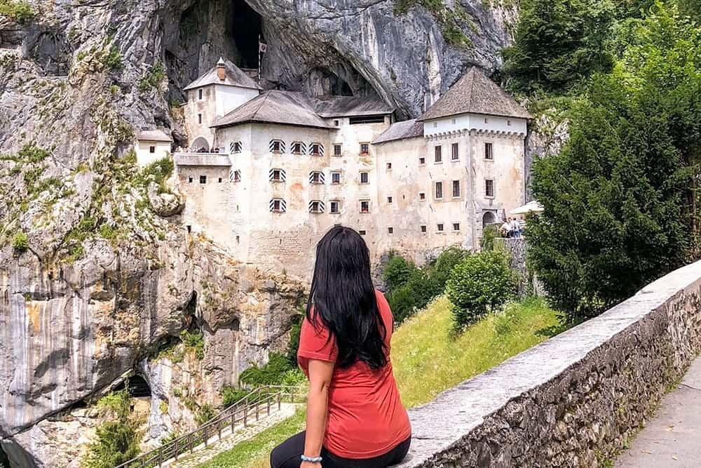 Visiting Postojna Cave and Predjama Castle from Ljubljana - Brogan Abroad
