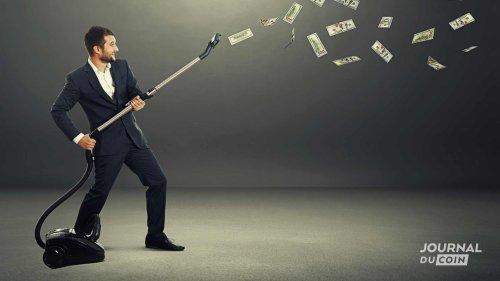 Chute du Bitcoin : la panique des petits poissons, permet à Rothschild d'acheter toujours plus de BTC