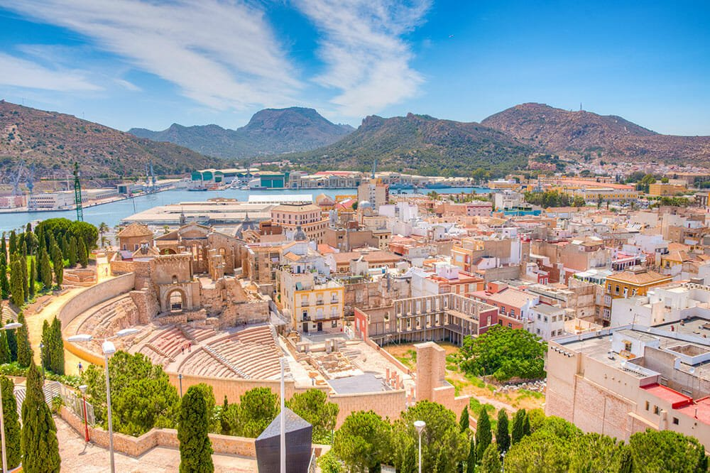 Reasons To Visit Murcia, Spain and Why It Should Be In Your Bucket List - Brogan Abroad