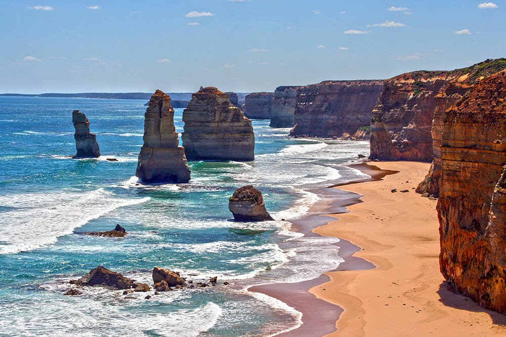 6 Incredible Drives You Need To Add To Your Road Trip Bucket List - Brogan Abroad