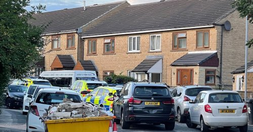Two more arrested on suspicion of attempted murder after Birkby shooting