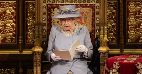 Yorkshire MPs slam Queen's Speech that 'doesn't tackle big issues'