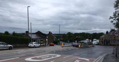 Motorists on major road in Huddersfield face seven weeks of disruption