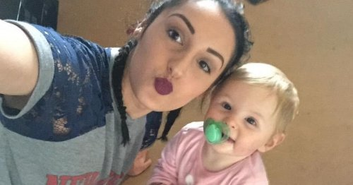 'My stepdad got me pregnant at 16 after abusing me as a child'