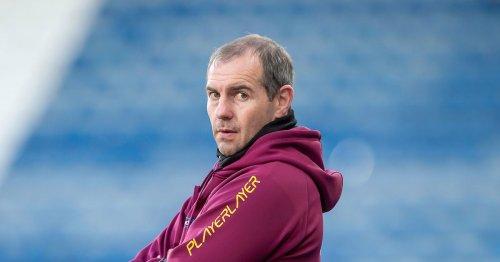 Ian Watson slams the selection process behind the England warm-up game