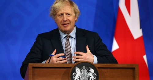 Boris Johnson 'considering four week delay to June 21 unlocking'