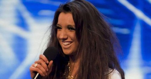 The Yorkshire X Factor reject who became a Playboy model millionaire