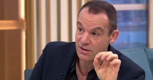 Martin Lewis' warning to self-employed people applying for Covid grant