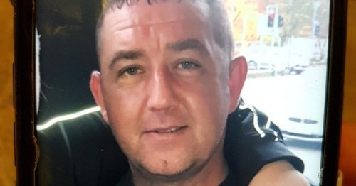 Police appeal to trace missing man from Brighouse