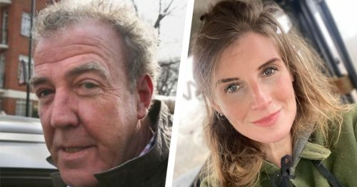 Jeremy Clarkson takes sneaky dig at Our Yorkshire Farm's Amanda Owen