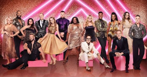 The Strictly star couples torn apart by the 'Strictly curse'