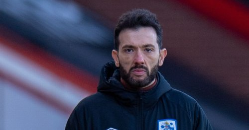 Huddersfield Town's Bournemouth trip offers Carlos Corberan shot at redemption