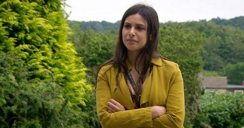 Emmerdale's Paige Sandhu's real life and what she hid from co-stars