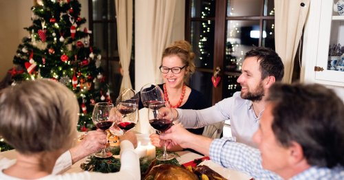 Household mixing could be banned over Christmas as part of 'Plan C'