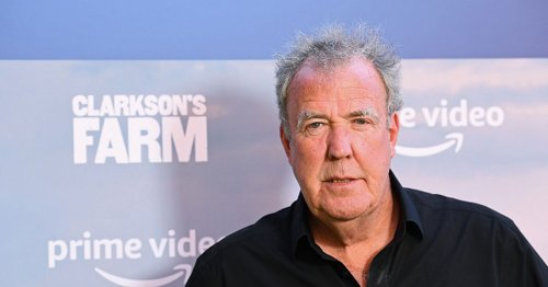 Jeremy Clarkson announces shake up to Clarksons Farm season two cast