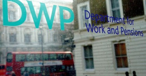 DWP pension blunder leaves thousands entitled to £8,000 payout
