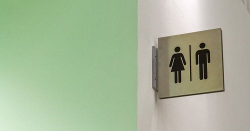 Parents' anger over toilet rule for pupils on their period