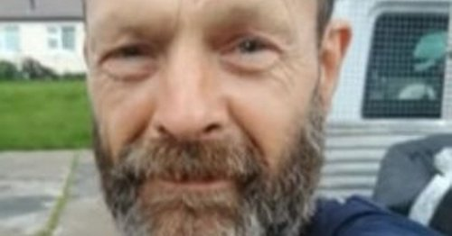 Heart breaking tribute to 'always laughing' dad after tragic sudden death