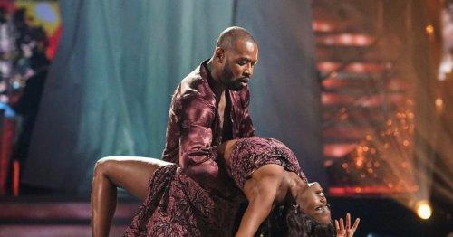 Strictly's Ugo Monye makes upsetting confession after elimination