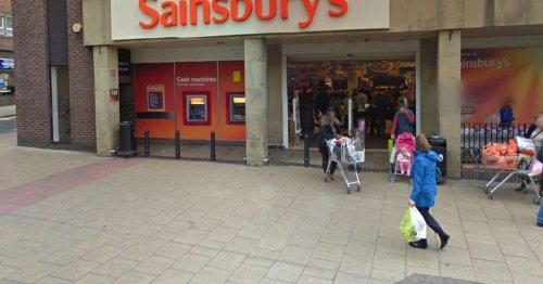 Shopper furious over new Sainsbury's parking rules in Huddersfield