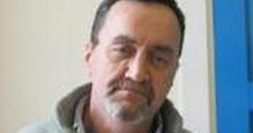 Police searching for convicted murderer wanted in Yorkshire