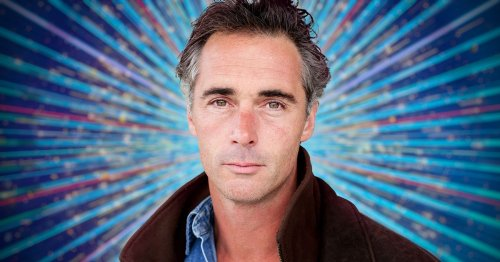 Strictly Greg Wise's famous wife disappoints fans after husband's exit