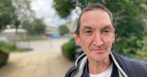 Huddersfield man left without benefits for 2 weeks 'feeling suicidal'