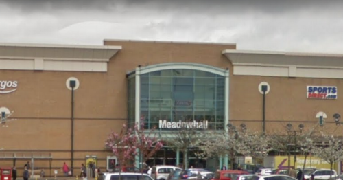 Stabbing in Meadowhall as man charged with assault