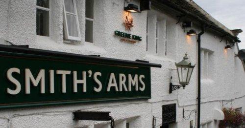 Pub's beer garden plans start row over 'drunken brawls' and chanting