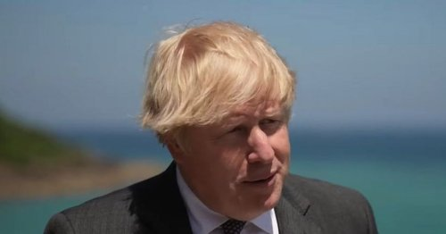 Boris Johnson breaks silence amid concerns lockdown end will be delayed