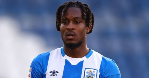 Town fans will love Rolando Aarons' comments ahead of Forest trip