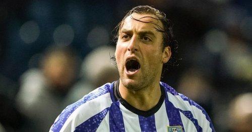 Sheffield Wednesday fans split over Atdhe Nuhiu return after APOEL exit