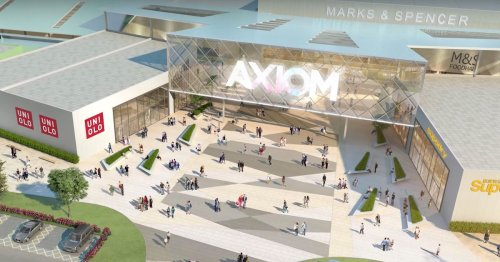 Major update on Yorkshire's proposed huge new Axiom shopping centre