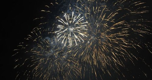 Asda, Tesco and Morrisons' stance on selling fireworks this year