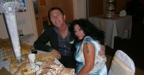 The killer who buried girlfriend with flowers in Tesco bag on bleak moors