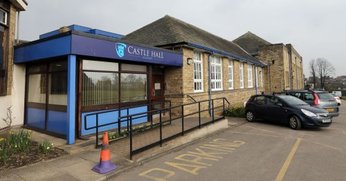 Hundreds of schools places to be cut at Kirklees academy