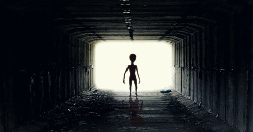 Yorkshire's alien abduction capital eager for Pentagon UFO report