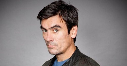 Emmerdale's Jeff Hordley has a famous wife and has spoken out about his illness
