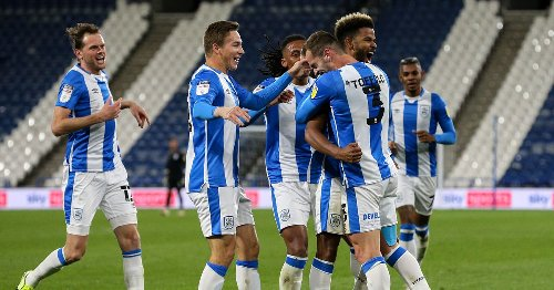 Huddersfield Town's most-played side shows depth of injury problems