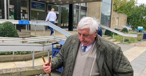 Ice cream boss sentenced for calling Asian family 'monkeys' in face mask row