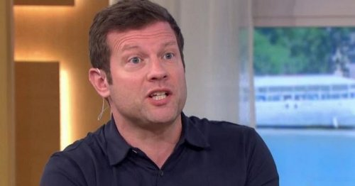 This Morning slapped with over 200 complaints after Dermot's vaccine row