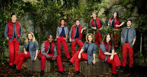 All the stars rumoured for I'm a Celebrity... Get Me Out of Here! 2021