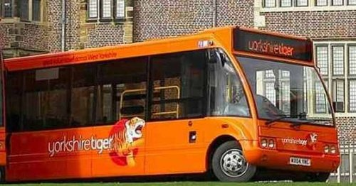 Yorkshire Tiger bus firm sold to new owners with 2 depots included in sale