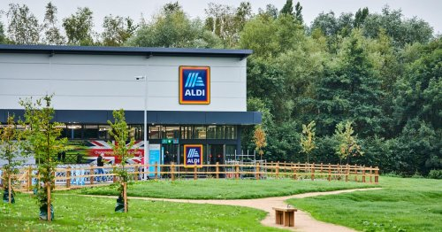 Aldi wants to open new stores in 20 different parts of West Yorkshire