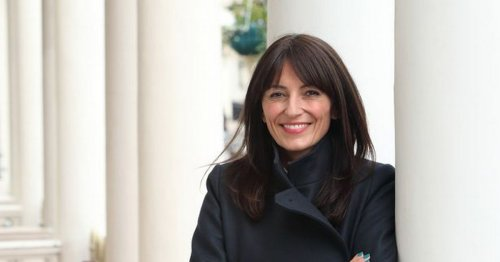 Davina McCall's net worth as she's back with new ITV show