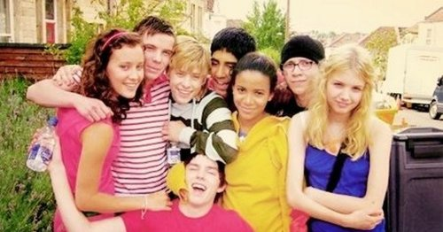 The first cast of Skins now - from Game of Thrones to Hollywood