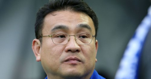 Sheffield Wednesday owner Dejphon Chansiri statement following relegation