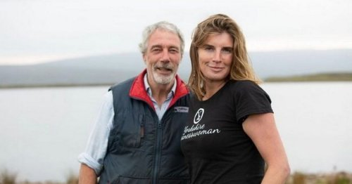 Our Yorkshire Farm's Amanda and Clive Owen speak out on split rumours