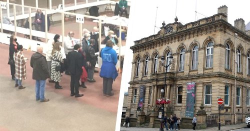 Kirklees local election results: no party in overall control