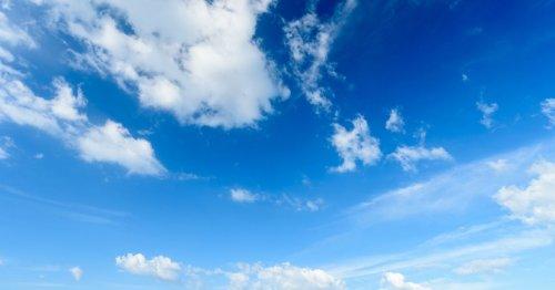 Spanish plume to bring mid-30s Mediterranean heatwave after storm